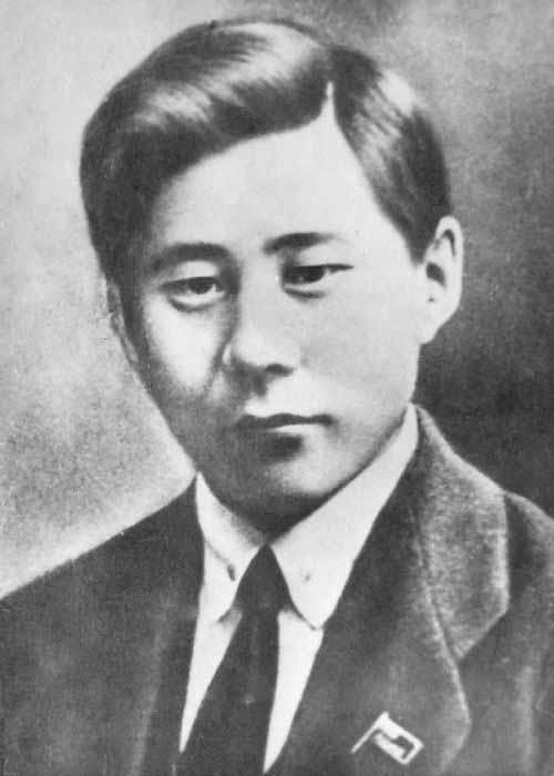 Платон Алексеевич Ойунский