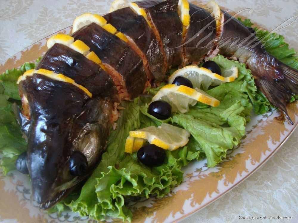 Пастернак блюда рецепты