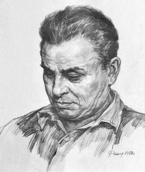 Картинки по запросу Борис Ручьев