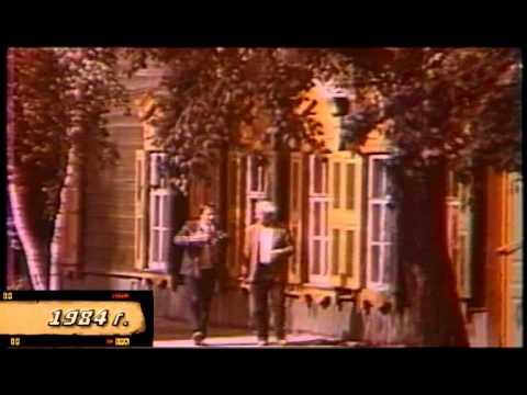 Экспедиция По Лене 3 MPEG 4